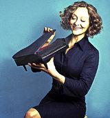 Klassisches und Scharfzüngiges mit Anne Folger in Breitnau