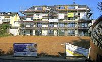 Mehr Wohnungen nicht um jeden Preis