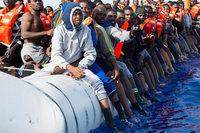"""Roland Rosenow: """"Wir fordern staatliche Seenotrettung"""""""