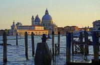La Serenissima in Musik und Stadtansichten in Kirchen der Region