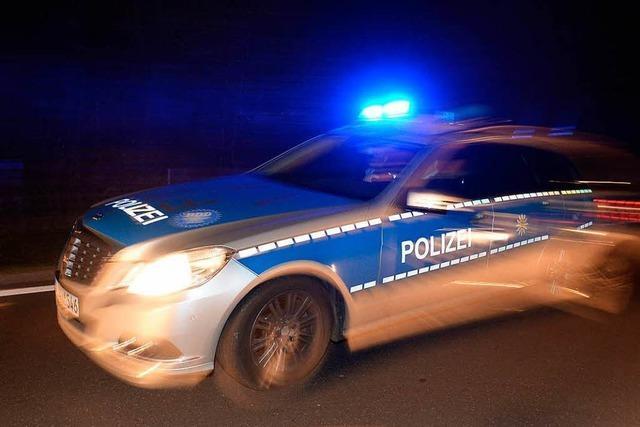 Polizei, Pflege oder Industrie: Wie nachts Menschen arbeiten
