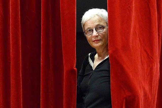 Mundel soll Intendantin der Münchner Kammerspiele werden