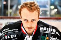 Matthias Nemec ist neuer Stammtorhüter beim EHC Freiburg