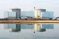 Druck im Maschinenraum führte wohl zu Abschaltung von Reaktor 2 des AKW Fessenheim