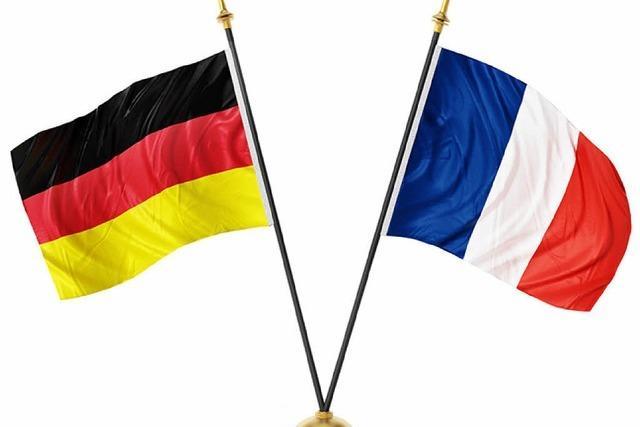 Deutsch-französisches Parlament geplant
