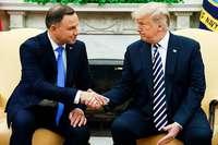 Doppelter Fehlschlag für Polen