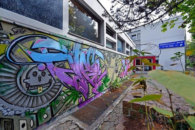 Die Einstufung des Hauses der Jugend als Denkmal ist überraschend