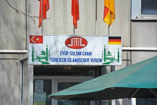 Bericht: Verfassungsschutz prüft Beobachtung von Moscheeverband Ditib