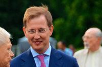 """Prinz von Baden: """"Die badische Verfassung hat Leuchtturm-Charakter"""""""
