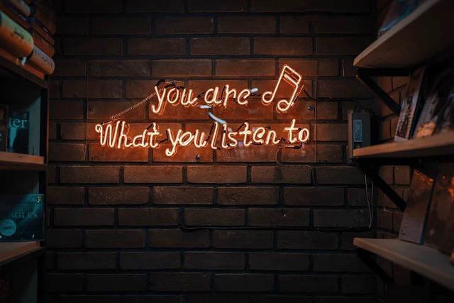 Wie finden junge Muslime durch Musik eine Identität? An der Uni findet der Workshop