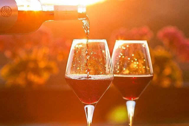 Anfang Oktober gibt's im Weingut Faber ein After-Work-Event
