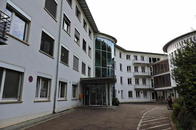 Verband BDH übernimmt Bruder-Klaus-Krankenhaus