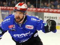 """Marc El-Sayed: """"Eishockey hat nichts mit Zärtlichkeit zu tun"""""""