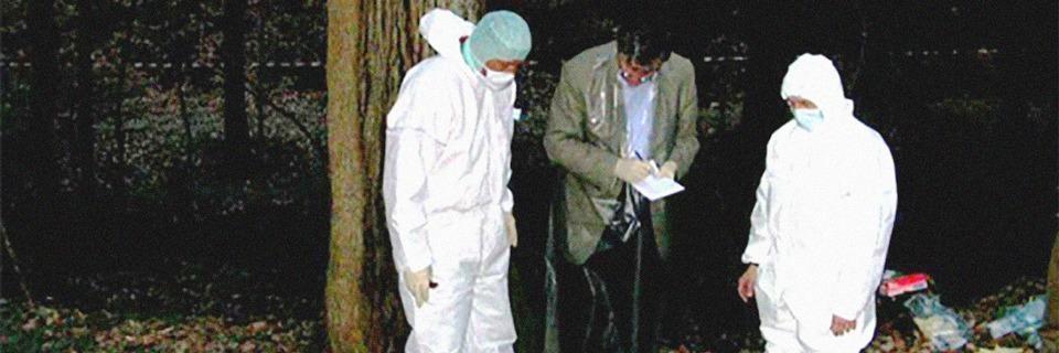 Fall Heidrun Pursche: Der Hinweis kam aus dem Umfeld des Verdächtigen