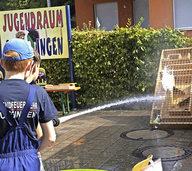 Olympiade der Feuerwehr