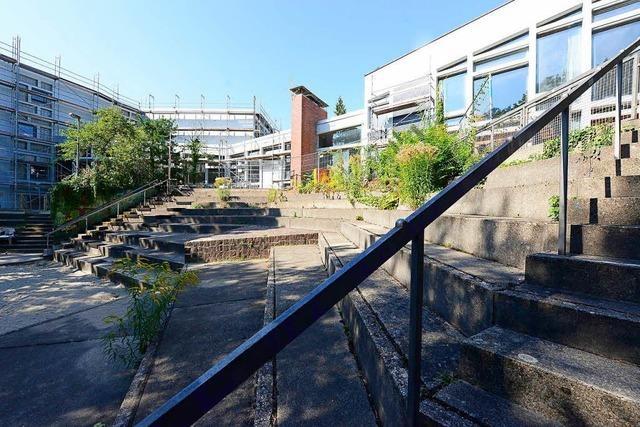 Sanierung des Hauses der Jugend wird zwei Millionen Euro teurer