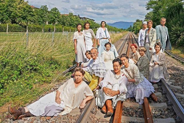 Eine Oper in der Straßenbahn: So will diese Gruppe die Grenzen des herkömmlichen Opernbetriebs sprengen