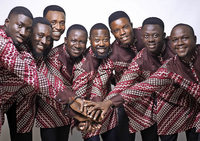 Der Akoo Show Choir aus Ghana gastiert am Sonntag, 23. September, in der katholischen Stadtparrkirche in Tiengen