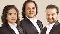 Trio Sacralissimo gibt am Sonntag, 23. September, Konzert in der Kirche St. Peter und Paul in Bad Säckingen