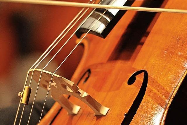 Musik, die Brücken schlagen soll