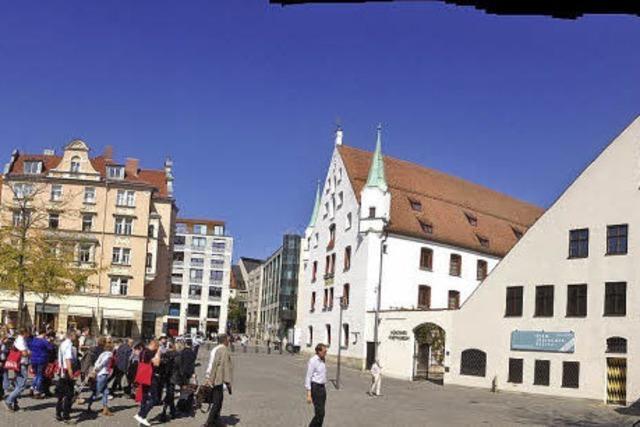 Kann Freiburg in Sachen Wohnungsnot von München lernen?