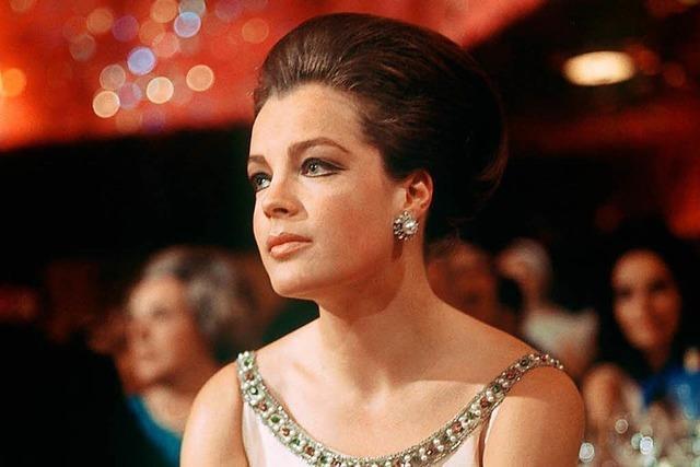 Sissi ist sie nie gewesen: Zum 80. Geburtstag von Romy Schneider