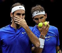 Umstrittene Tennis-Show