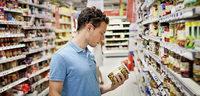 Strafzölle auf Eier aus Legebatterien