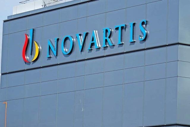 Unruhe nach Meldungen zu Stellenabbau bei Novartis in Stein