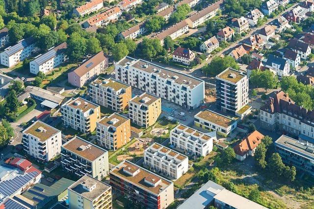 Fraktionen im Gemeinderat wollen Horns Mietstopp nicht ohne Weiteres