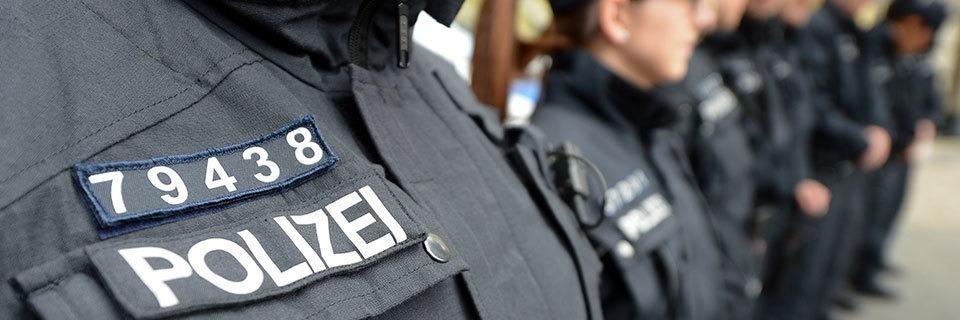 Wie die baden-württembergische Polizei Personalnot bekämpfen will