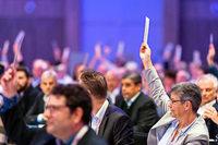 Südwest-CDU stimmt auf Parteitag für ein Burkaverbot