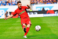 Liveticker zum Nachlesen: VfL Wolfsburg vs. SC Freiburg 1:3