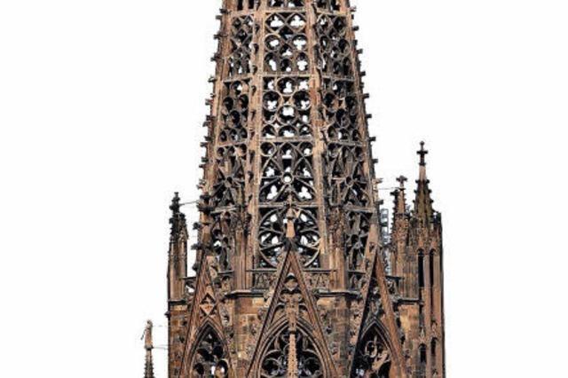 Das Münster ist entrüstet