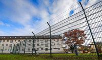 Ankerzentrum in Bamberg wegen Großbrand teilweise evakuiert