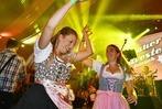 Fotos: Brauer Silvester im Lasser-Stadl in Lörrach