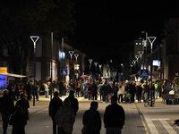 Fotos: Emmendingen feiert die Eröffnung der Karl-Friedrich-Straße