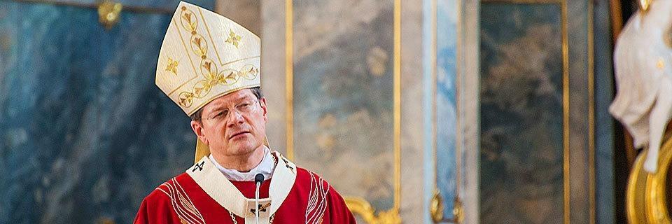 Freiburger Erzbischof Burger räumt