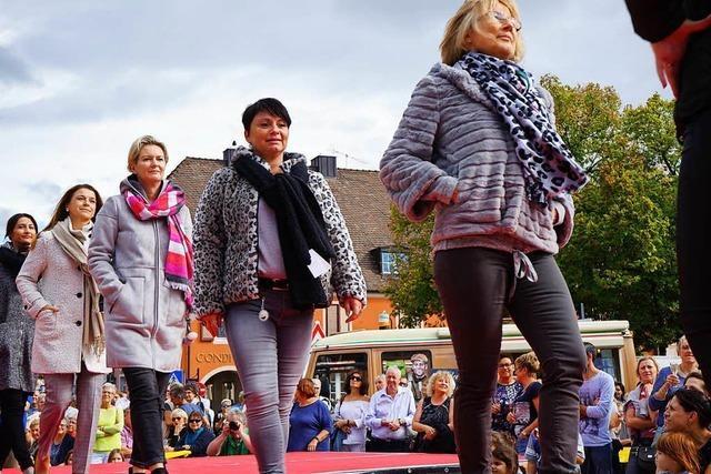 Großer Andrang beim Erlebnissonntag in Breisach