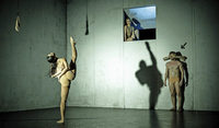 Dance Company Nanine Linning in der Reithalle Offenburg