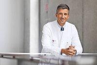Frederik Wenz wird neuer Chef der Freiburger Uniklinik