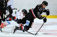 EHC Freiburg besiegt den EC Bad Nauheim mit 4:0