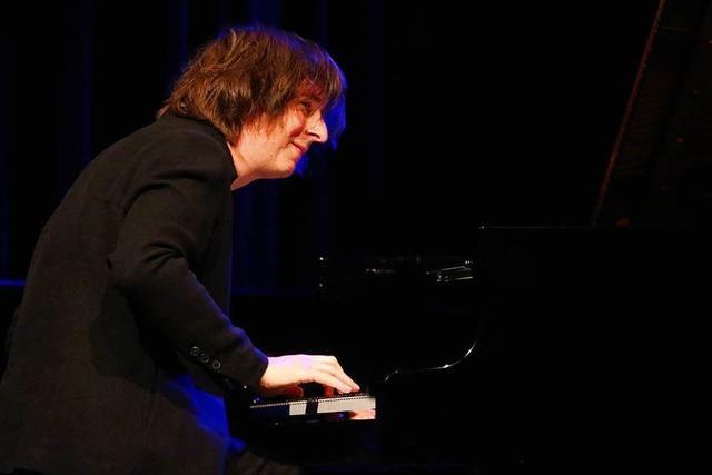 Michael Wollny Trio spielt ein phänomenales Konzert in Freiburg