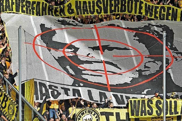 Borussia Dortmund sucht sich selbst
