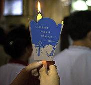 Der Vatikan paktiert mit China