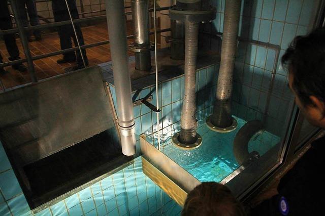 So könnte Herbolzheim die Trinkwasserversorgung der Region sicherstellen