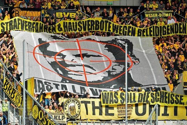 Video: Christian Streich ruft zur Solidarität mit Hoffenheims Dietmar Hopp auf