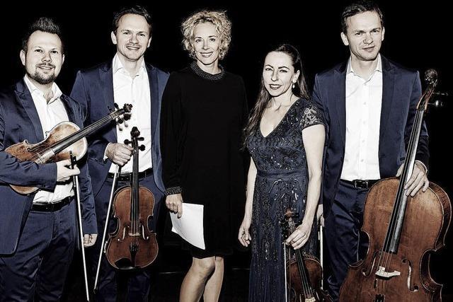 Drei Konzerte mit nordischem Flair