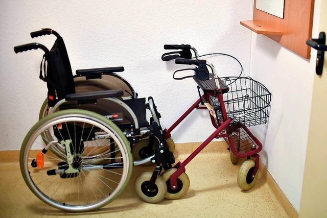 Querschnittsgelähmter kann laut US-Klinik dank Elektrostimulation wieder laufen