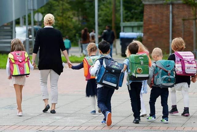 In Freiburg fehlen über 100 Grundschul-Betreuungsplätze